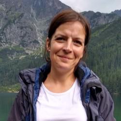 Katarina Perna - inglés a eslovaco translator