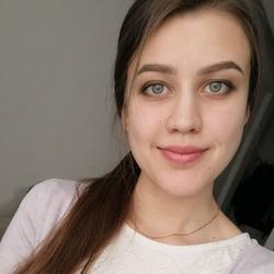 Anastasia Lunyova - angielski > rosyjski translator