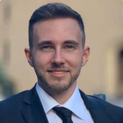 Peter Juriga - inglés a eslovaco translator