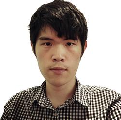 Jie Cao - English to Chinese translator