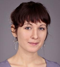 Joanna Tokarska - angielski > polski translator