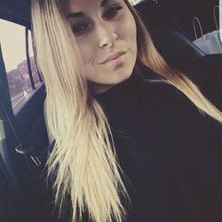 Madelene Axelsson - angielski > szwedzki translator