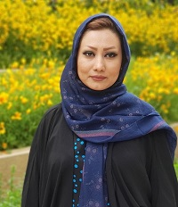 Elham Sharifi - English a Farsi (Persian) translator