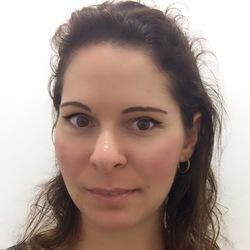 Silvia Zamecnikova - inglés a eslovaco translator