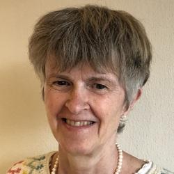 Grethe Vind Tottrup - angielski > duński translator