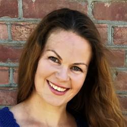 Helene Nilsen - inglés a noruego translator