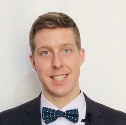 Christopher Nohall - angielski > szwedzki translator