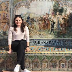 Martina Merante - español a italiano translator
