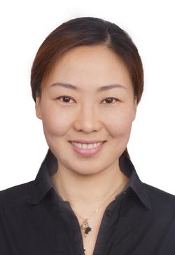 Lisa Lyu - anglais vers chinois translator