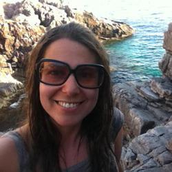 Judith Sakhri - angielski > portugalski translator