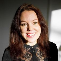 Annelie Cau Nicklasson - angielski > szwedzki translator
