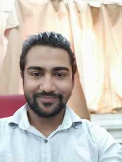 ZISHANUL HUSSAIN - angielski > hindi translator