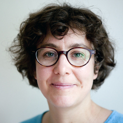 Bettina Wind - Portuguese to German translator