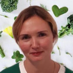 Tatiana Glazina - Russian to German translator