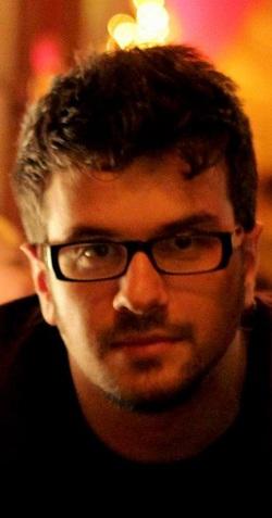 Daniele Cassano - angielski > włoski translator
