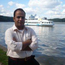 Hazem Hassan - English to Arabic translator