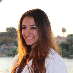 Sara Adel - Arabic to English translator