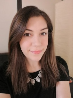 Celeste Scott - Japanese to English translator