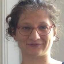 Rozalia Petkova - angielski > bułgarski translator