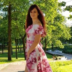 Jelena Mosolova - Spanish a Russian translator