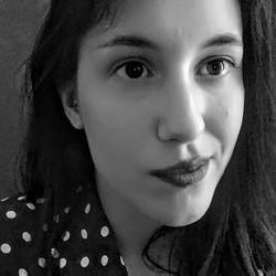 AMALIA ZERVAKOU - angielski translator