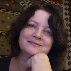 Katarzyna Mrozewska - angielski > polski translator