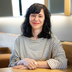 Isabel del Pozo Somoza - English to Spanish translator