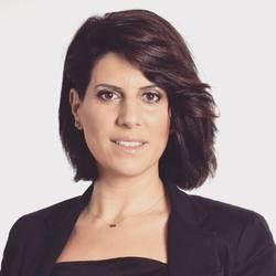 Virginia Katsimpiri - angielski > grecki translator