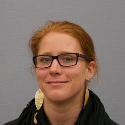 Helena Van Brande - neerlandés al inglés translator