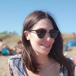 Federica Nardi - angielski > włoski translator
