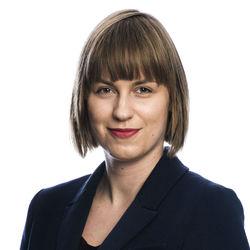 Pernille Larsen - inglés a danés translator