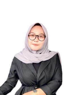 Islakhiyah Ahmad - inglés a indonesio translator