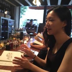 Soohyun Jeong - angielski > koreański translator