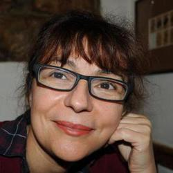 Alexandra Pavlou - German to Greek translator