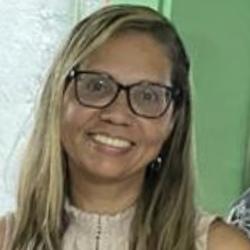 Anna Ferraz - inglés a portugués translator