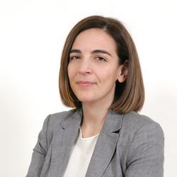Konstantina Lampropoulou - español a griego translator