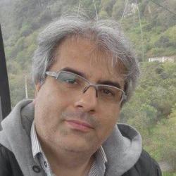 Ali Ramezani - English a Farsi (Persian) translator