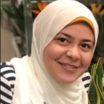 Samira Elbably - inglés a árabe translator