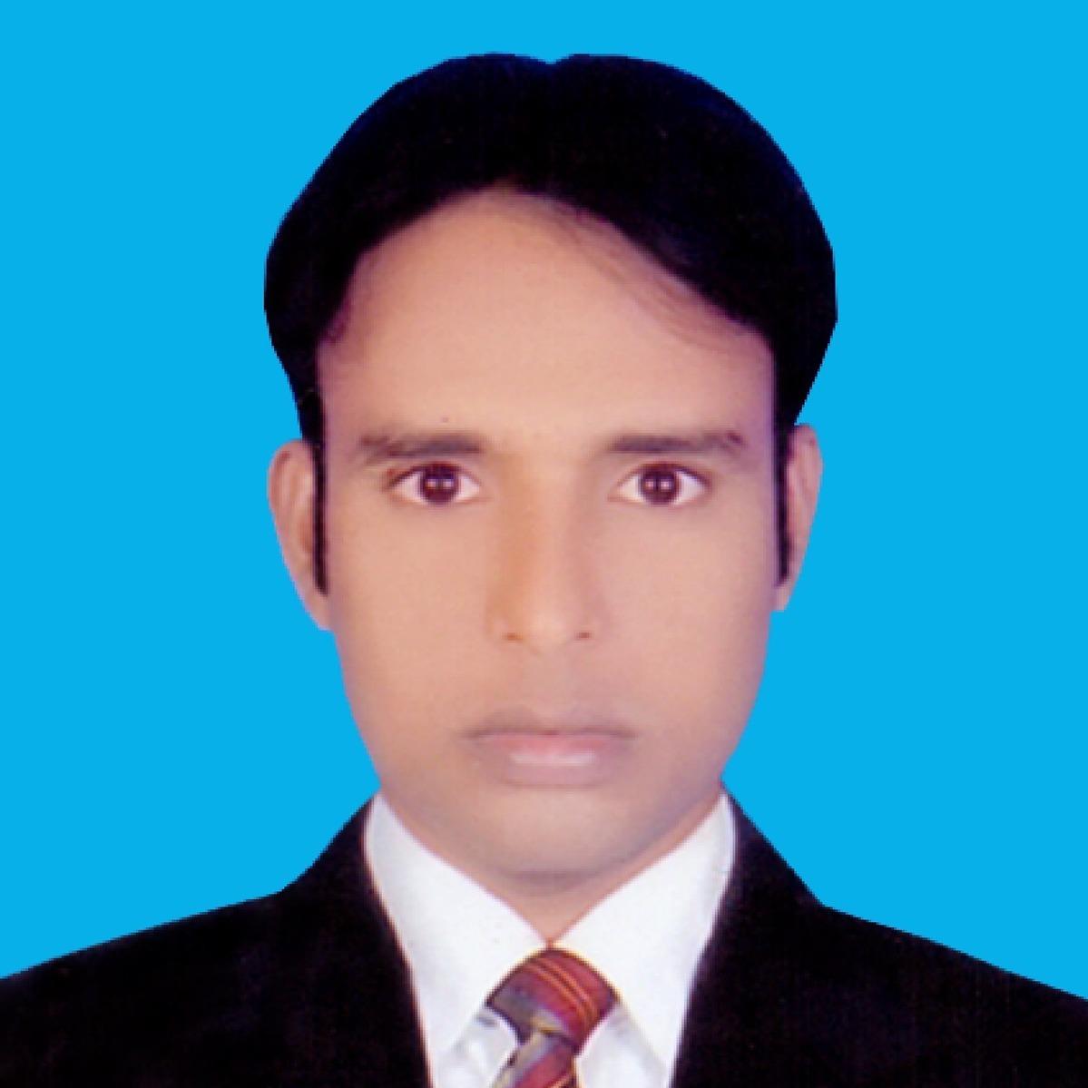 Kamal Khan - angielski > bengalski translator