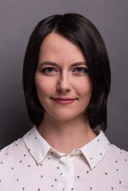 Lucie Olešová - sueco a checo translator