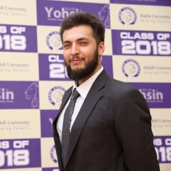 Taha Jamal - urdu a inglés translator