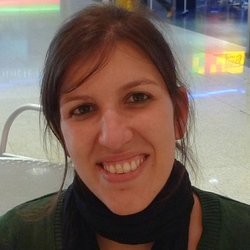Inês Cardeira - English to Portuguese translator