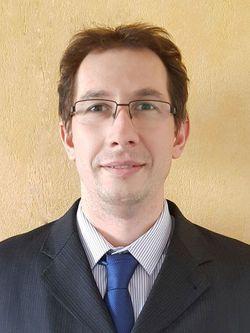 David Karhánek - inglés a checo translator