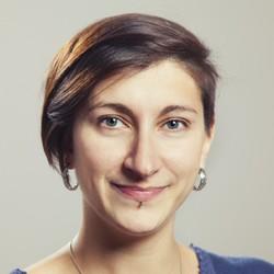Anastasiia Smyrnova - hiszpański > rosyjski translator