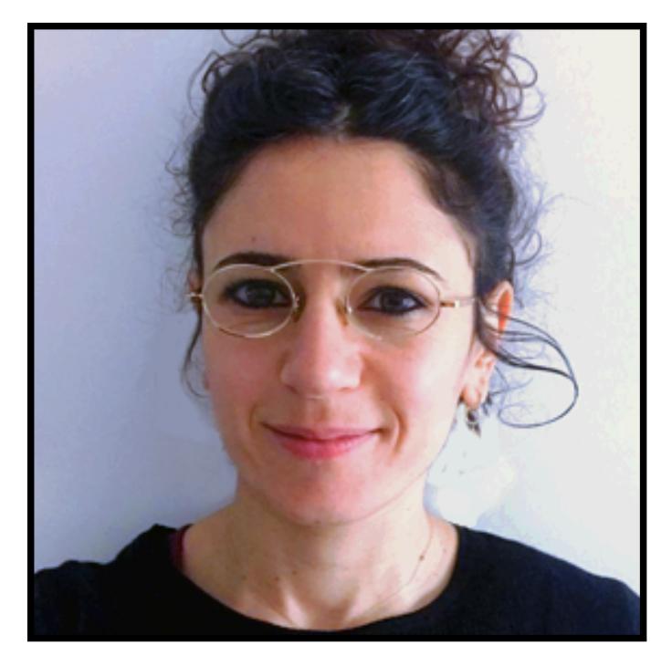 Helena Nehme - inglés a árabe translator