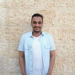 Ahmad Khaleel - inglés a árabe translator
