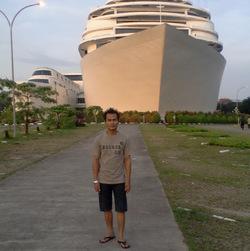 Suhairi Suhairi - inglés a indonesio translator