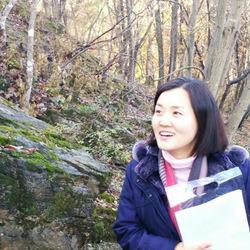 Anna Song - angielski > koreański translator