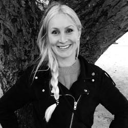 Anna Bentholm (X) - inglés a danés translator
