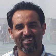 Kamal Muradi - francés a inglés translator